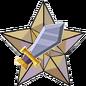 Sword heirloom