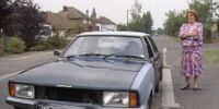 Onslow's Car