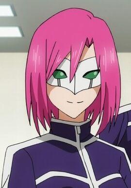 Hikari Muromachi Anime