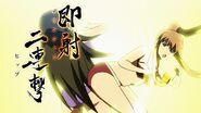 Derringer Hip Anime