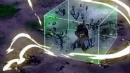 Tokine shields Yoshimori