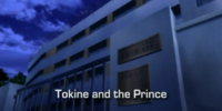Tokine and the Prince