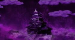 Karasumori-castle