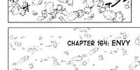 Chapter 164: Envy