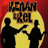 Kenan and Kel logo