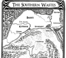 Southern Wastes