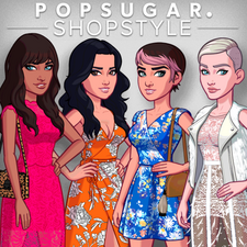 PopsugarShopstyleIcon
