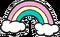 RainbowSticker