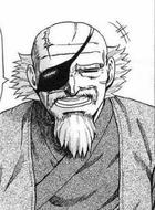 Hachirobe Kosaka