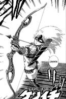 Hachiou Bow Master