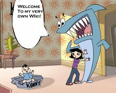 Kenny The Shark3