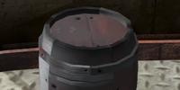 Armour Storage