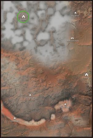 Mongrel Map