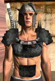 Bandit Raider