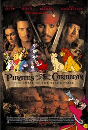 Pooh's Pirates