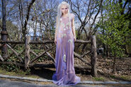 Into the woods with Kerli7