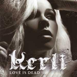 File:COVER - Love Is Dead (Song).jpg