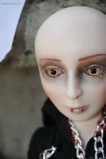 Goodreau Tea Party dolls (21)