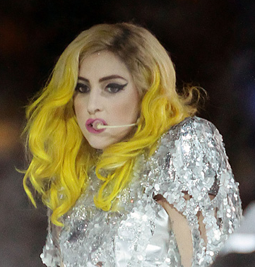 File:Lady Gaga yellow hair.png