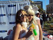 San Francisco Pride Kerli 6