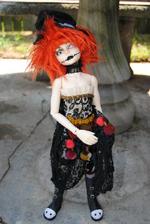Goodreau Tea Party dolls (17)