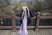 Into the woods with Kerli8