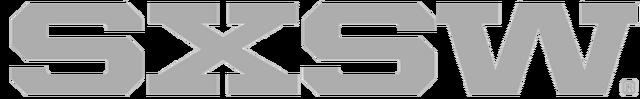 File:SXSW logo.png