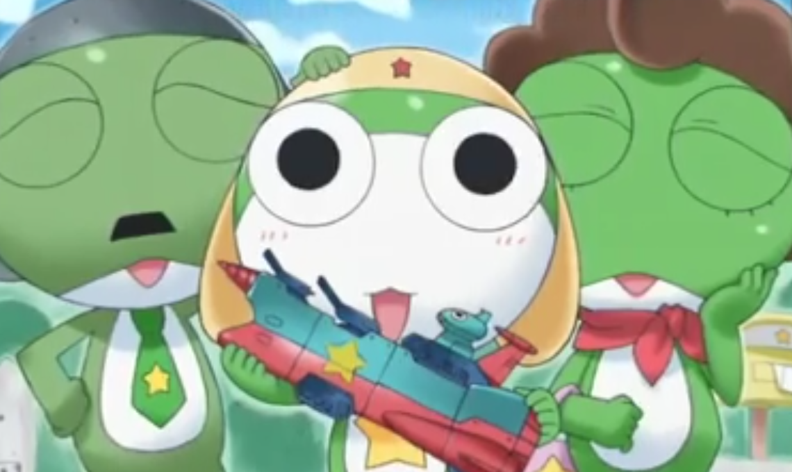 keroros mother keroro wiki fandom powered by wikia