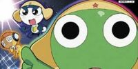 Keroro Gunso: Meromero Battle Royale