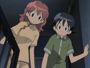 Natsumi and Fuyuki's PJ's