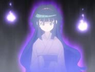 Omiyo the local basement ghost