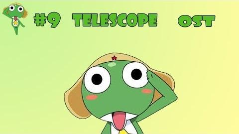 Keroro Gunsou OST - 09 Telescope