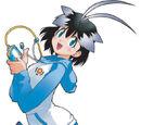 Fubuki Sakuragasaki