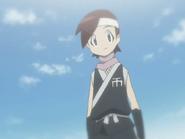 Shigure when he was younger