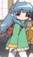 Momoka loved Fuyuki ever since