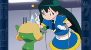 Persecution of Keroro
