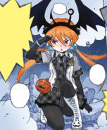 Alisa's Idol Outfit