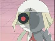 Zoruru looks adorable