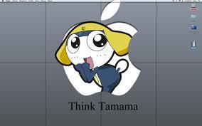 File:Tamama in a Mac logo with a word, Think Tamama.jpeg