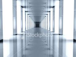 Keros Underground Biochem Hallways