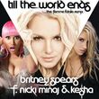 Till the world ends remix cover