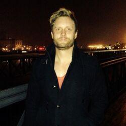 Erik lewander