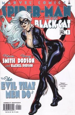 Black Cat cover