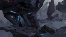 Amazing Eternals - concept art 5
