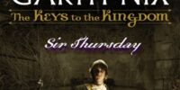 Sir Thursday (book)