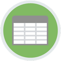 Hour of databases badge-512x512