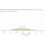 Exploring standard deviation 1 256