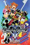 KH 2 Vol 2 Yen Press