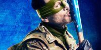 Colonel Stars and Stripes