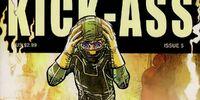 Kick-Ass Vol 1 5